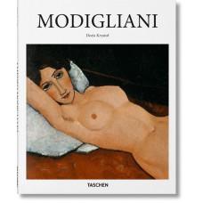 MODIGLIANI (I) #BasicArt