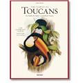 JOHN GOULD. THE FAMILY OF TOUCANS - print set