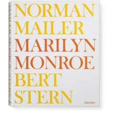 NORMAN MAILER/BERT STERN. MARILYN MONROE - limited edition