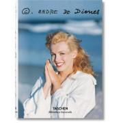 ANDRÉ DE DIENES. MARILYN MONROE (I)