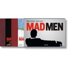 MATTHEW WEINER. MAD MEN