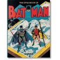THE LITTLE BOOK OF BATMAN (IEP)