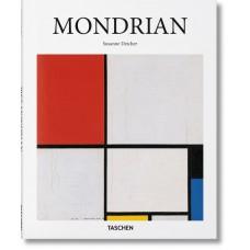 MONDRIAN (I) #BasicArt