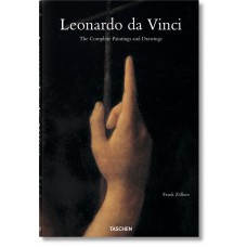 LEONARDO DA VINCI. THE COMPLETE PAINTINGS AND DRAWINGS