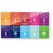 SAY A LITTLE PRAYER (I)