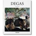 DEGAS (I) #BasicArt