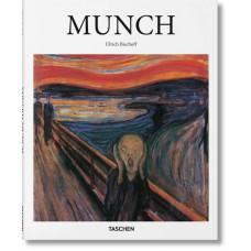 MUNCH (I) #BasicArt