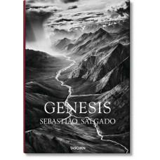 SEBASTIÃO SALGADO. GENESIS (GB)