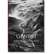 SEBASTIÃO SALGADO. GENESI (I)