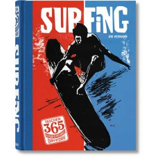365 DAY-BY-DAY. SURFING