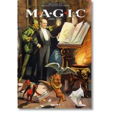 MAGIC. 1400S–1950S (IEP)