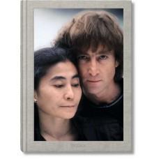KISHIN SHINOYAMA. JOHN LENNON & YOKO ONO. DOUBLE FANTASY - limited edition