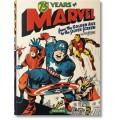 75 YEARS OF MARVEL COMICS. FROM THE GOLDEN AGE TO THE SILVER SCREEN