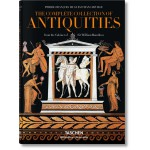 D'HANCARVILLE. THE COMPLETE COLLECTION OF ANTIQUITIES FROM THE CABINET OF SIR WILLIAM HAMILTON
