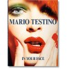 MARIO TESTINO. IN YOUR FACE