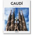 GAUDÍ (I) #BasicArt