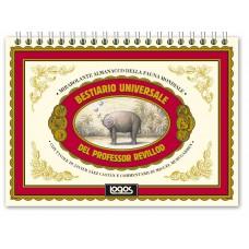 BESTIARIO UNIVERSALE DEL PROFESSOR REVILLOD