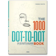 THE 1000 DOT TO DOT BOOK