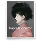 IMPRESSIONISMO - #BibliothecaUniversalis