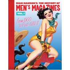 MEN'S MAGAZINES 1