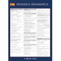SPAGNOLO: GRAMMATICA
