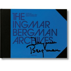 THE INGMAR BERGMAN ARCHIVES + DVD