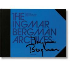 THE INGMAR BERGMAN ARCHIVES + DVD