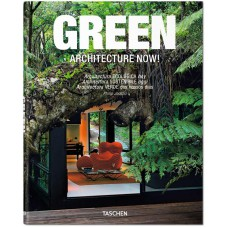 ARCHITECTURE NOW! GREEN VOL. 1