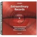 EXTRAORDINARY RECORDS (IEP)