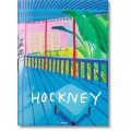 DAVID HOCKNEY. A BIGGER BOOK - limited edition