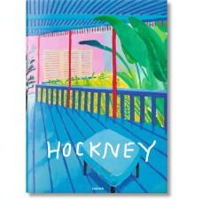 DAVID HOCKNEY. A BIGGER BOOK - limited edition
