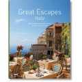 GREAT ESCAPES ITALY (IEP)