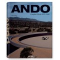 ANDO. COMPLETE WORKS 1975-2010