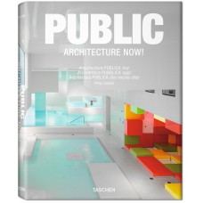 ARCHITECTURE NOW! PUBLIC SPACES