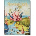 HIERONYMUS BOSCH. THE COMPLETE WORKS - Extra Large