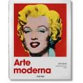 ARTE MODERNA 1870–2000. DALL'IMPRESSIONISMO A OGGI