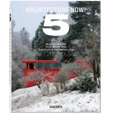 ARCHITECTURE NOW! 5 (IEP)