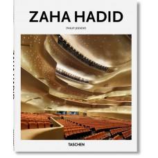 ZAHA HADID (GB) #BasicArt