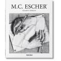 M.C. ESCHER. STAMPE E DISEGNI #BasicArt
