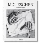 M.C. ESCHER. STAMPE E DISEGNI (I) #BasicArt