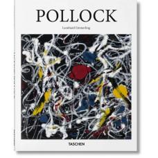 POLLOCK (I) #BasicArt