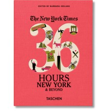 NYT. 36 HOURS. NEW YORK & BEYOND - pocket size