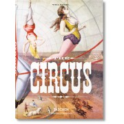 THE CIRCUS. 1870S-1950S - #BibliothecaUniversalis (IE GB)