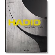 HADID. COMPLETE WORKS 1979-TODAY (IEP) - 2019 Edition