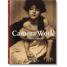 STIEGLITZ. CAMERA WORK (IEP)