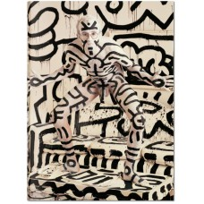 ANNIE LEIBOVITZ CON COPERTINA KEITH HARING - limited edition