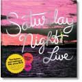 SATURDAY NIGHT LIVE. THE BOOK