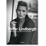 PETER LINDBERGH. A DIFFERENT VISION ON FASHION PHOTOGRAPHY (I)