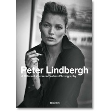PETER LINDBERGH. A DIFFERENT VISION ON FASHION PHOTOGRAPHY (INT)