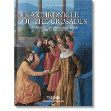 SÉBASTIEN MAMEROT. A CHRONICLE OF THE CRUSADES
